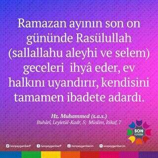 #ramazan #ramadan #itikaf #ibadet #kadirgecesi #kadirnight #night #kadir #oruc #fast #homepeople #ibadet #son10gun #sonongun #ibadet