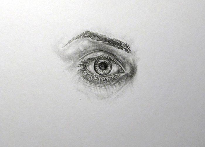 Eye (by Fikus)