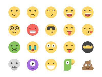 Emoji Nucleo