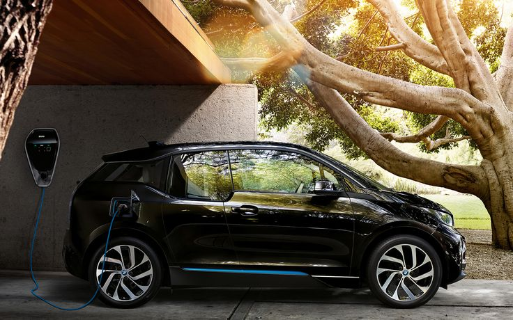 BMW i3 : Images & videos