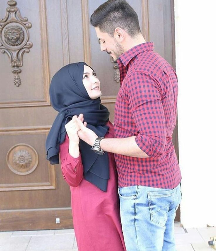Muslim couples: Pinterest @adarkurdish