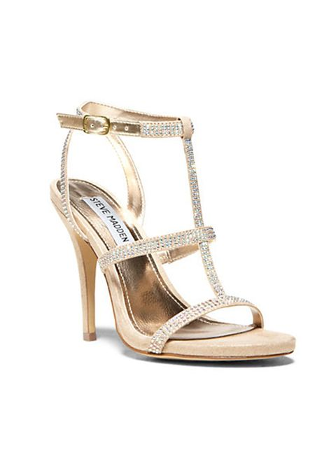 Brides: Sparkly Wedding Shoes | Wedding Dresses Style