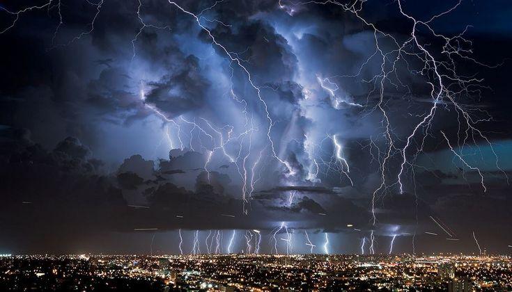 Catatumbo lightning | Flow  Traveller –  Luxury Travel – Explore More