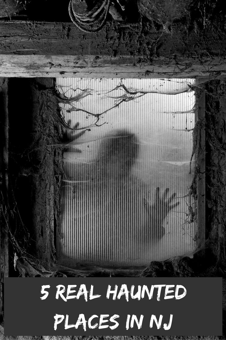 Do you believe in haunted houses and ghosts? Rumor has it that haunted places in NJ do exist. Here are five that you should check out, If you're brave and adventurous enough! via @dianenassy