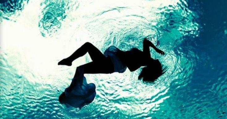 Espectaculares fotos que combinan danza y fotografía submarina