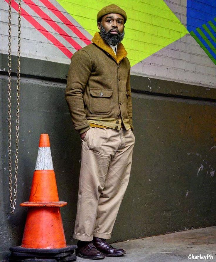 gmenweardaily:  charleyph:  New York Fashion week F/W   @charleyph x @gentlemen_wear_daily   #streetstyle #stylish #coat #dandy #NYCbyGWD #GWDGoes2NYC #GWD #dapper #newyork Fashionweek    GWDYour daily inspiration reference for Men's lifestyle