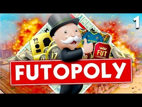 http://www.fifa-planet.com/fifa-ultimate-team/futopoly-1-fifa-17-monopoly-ps4-fifa-17-fifa-ultimate-team-monopoly-game-jam-hd/ - FUTOPOLY #1 - FIFA 17 Monopoly PS4 - FIFA 17 Fifa Ultimate Team Monopoly Game Jam HD  FUTOPOLY #1 – FIFA 17 Monopoly PS4 – FIFA 17 Fifa Ultimate Team Monopoly Game Jam HD  ► SUBSCRIBE TO GAME JAM – ► TWITTER: ► FACEBOOK: ► INSTAGRAM: ► SNAPCHAT: GameJamHD ► WEB:  Welcome To FUTOPOLY the ultimate FIFA Monopoly and FIFA