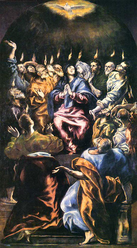 Pentecost 56 ~ The Holy Spirit | Acts 2: The Day of Pentecos… | Flickr