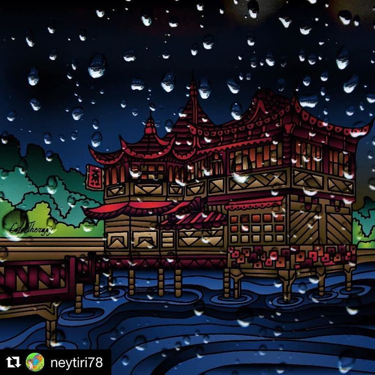 #Repost @neytiri78 with @repostapp  My Artwork Made by #ColorTherapyApp Follow and download @ColorTherapyApp to get a chance to be featured on Instagram Page #china #pekin #shangai  #pagodas #pagode #night  #bridge #artwork #artworks #coloringforadults #colors #coloringbook I love colortherapyclub #colortherapyclub #coloringmasterpiece @coloring.masterpiece #relaxartonline @relaxart.online #bluenight