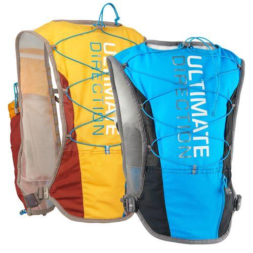 Scott Jurek created a running vest that would work great for the average runner or the world's best: The SJ Ultra Vest 3.0