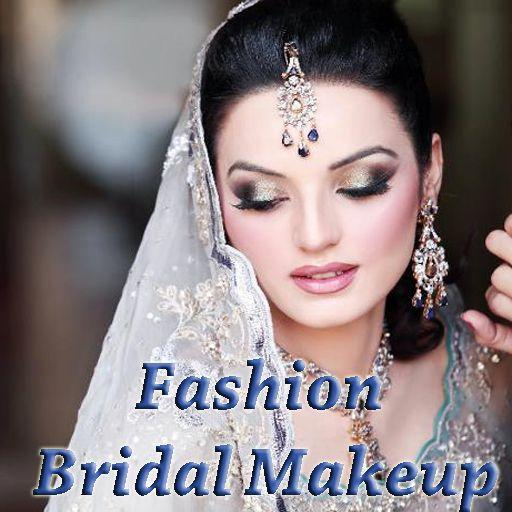 nice Fashion Bridal Makeup Videos