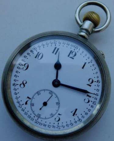 Карманные часы Ф.Винтер Винница - изображение 1