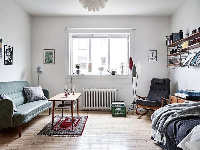 Int Rieur Scandinave Minimaliste Interieur