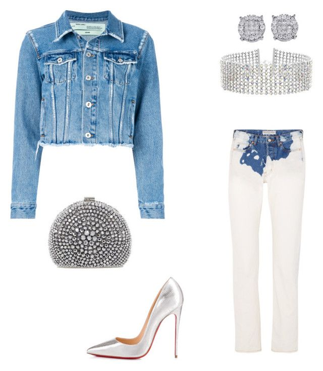 Untitled #1 by kiaap on Polyvore featuring polyvore, fashion, style, Off-