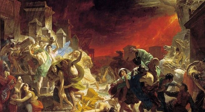 Maybe descriptions of Hell are so horrific to keep people from thinking about how hellish popular versions of the Christian Heaven would be—even without Pat Robertson in the mix. Most Westerners ar...