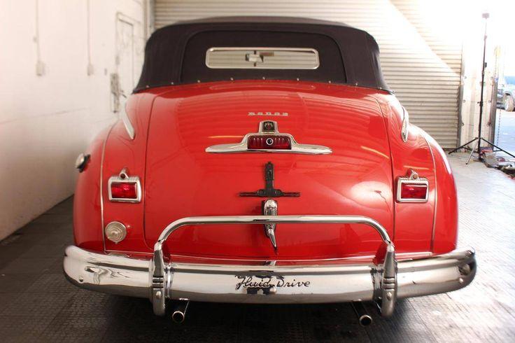 1948 Dodge Custom for sale #1904009 | Hemmings Motor News