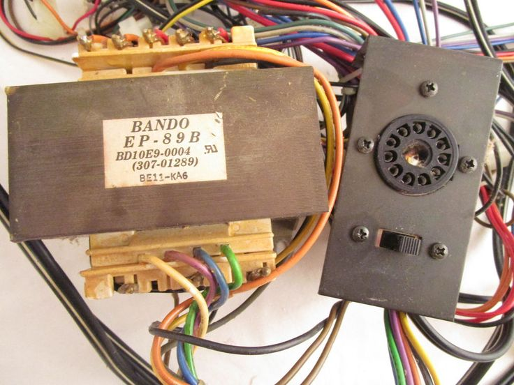 Bando Transformer Wiring Diagram : Best ideas about leslie speaker on pinterest hammond