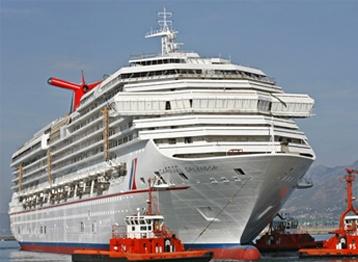 Cartagena cambiará de cara para recibir megacruceros