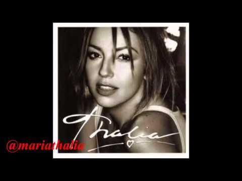 Thalia - Don't Look Back (Jason Nevins Dance Remix)