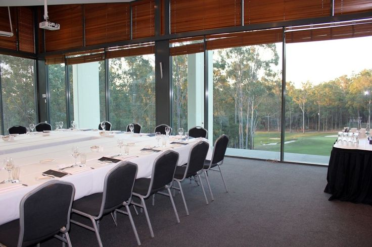 Corporate events - Brookwater Glasshouse