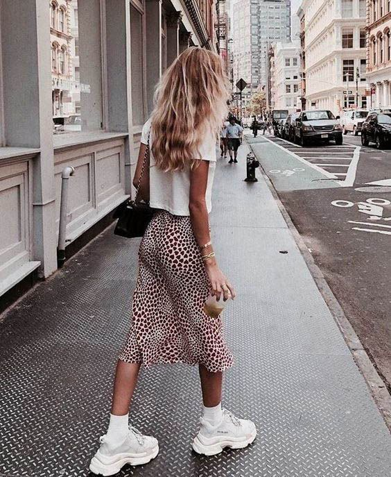 Sommer Streetstyle Mode / Fashion Week #fashionweek #fashion #womensfashion – Briana