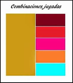 Combinar colores es un arte, si! Pero como todo arte, hay una técnica y el color mostaza nunca fue fácil pero aprender ciertas reglas es la...