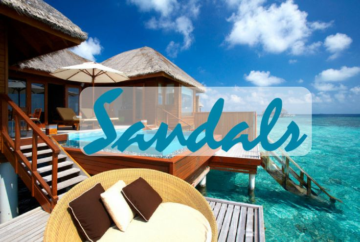Come experience the very pinnacle of luxury all-inclusive excellence with Sandals' Caribbean vacations. Sandals delights couples in love with supreme vacation packages at 16 luxury resorts in St. Lucia, Jamaica, Antigua, Bahamas, Grenada and Barbados, featuring gourmet candlelit dining for two, gorgeous tropical settings and some of the world's most exquisite beaches. If you are planning a wedding, Sandals is the leader in Caribbean destination weddings and honeymoon packages.