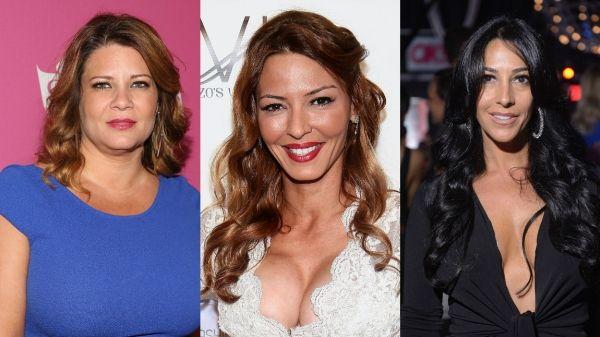 'Mob Wives' Stars Karen Gravano Carla Facciolo Slam Drita D'Avanzo Over Big Ang On Instagram? #news #fashion