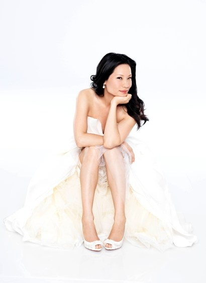 Lucy Liu stars in Marry Me