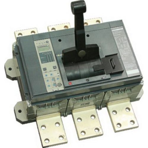 """Image of """"Schneider Electric / Square D RGF36160 PowerPact Manually Operated Circuit Breaker 1600 Amp, 600 Volt, 3-Pole, Unit Mount,"""""""