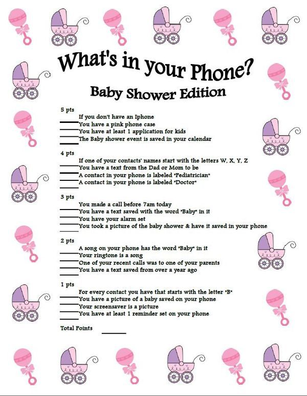 games for baby shower baby shower stuff girl shower baby shower ideas