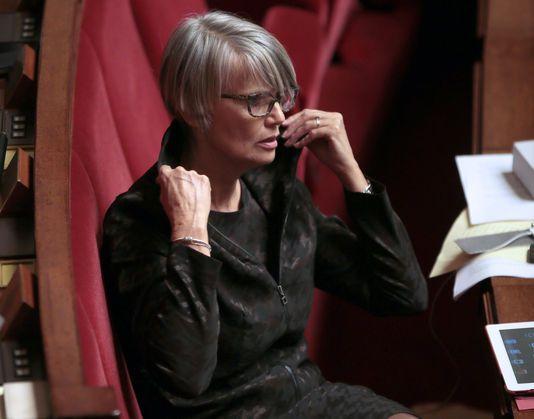 Nouvelle défection au sein d'Europe Ecologie-Les-Verts avec le départ de Véronique Massonneau