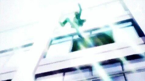 Aoharu X Machinegun   Aoharu X Kikanjū