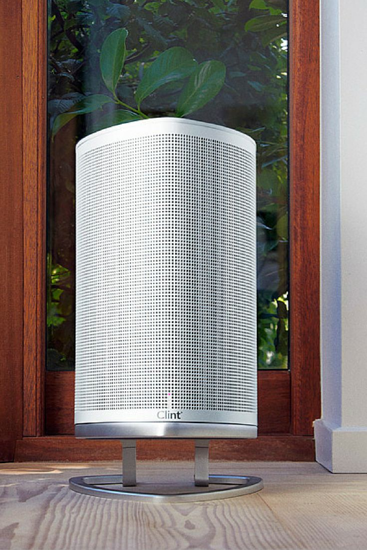 Le danois Clint nous propose l'enceinte ODIN puissante au design moderne et aux fonctions WiFi très complètes.  #Stéréo #WiFi #Spotify #Android #iOS #Multiroom  http://www.laboutiquederic.com/enceintes-wifi/891-clint-odin-wifi-airplay-dlna-multiroom-stereo-blanc-5711088000886.html