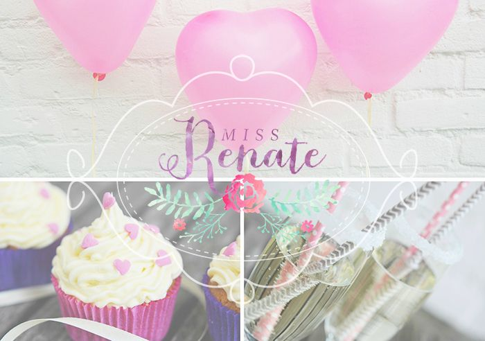 Welcome on MissRenate.com - Miss Renate is a Beauty, Fashion and Lifestyle blog.