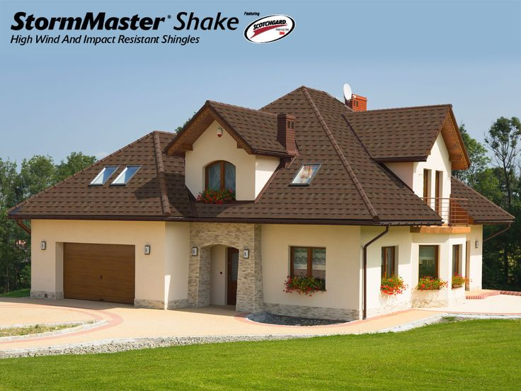 Best Stormmaster Shake Atlas Roofing Shingles In Heather Blend 400 x 300