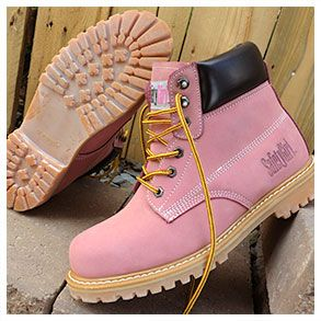 47 Best Women S Safety Boots Amp Shoes Images On Pinterest