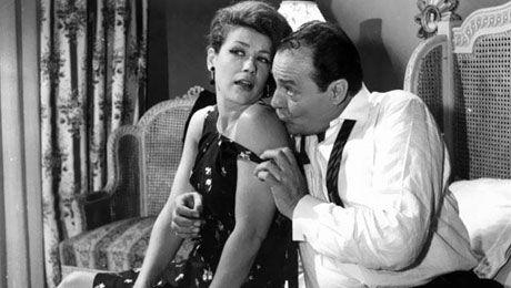 Η ταινία «Η Βίλλα Των Οργίων» αποτελεί –από τον τίτλο και μόνο- το αποκορύφωμα της ελληνικής «κινηματογραφικής απιστίας». Προβλήθηκε το 1964...