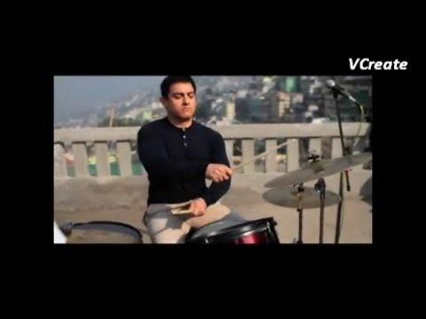Satyamev Jayate - Aamir Khan's most awaited TV show's official theme song.