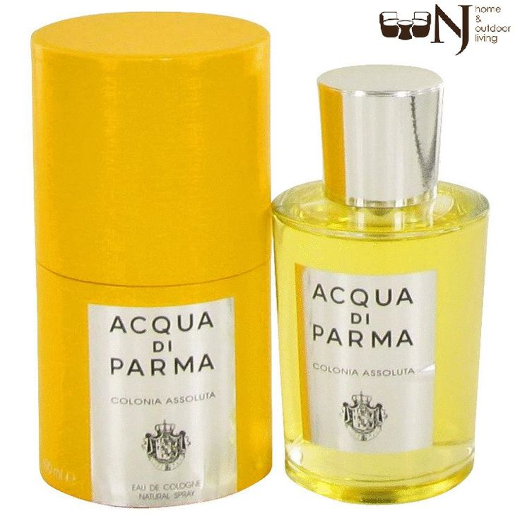Acqua Di Parma Colonia Assoluta by #AcquaDiParma for Men!  #unisex #fragrance See translation