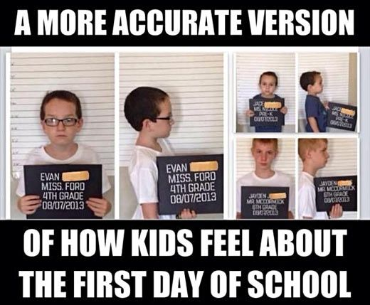Funny Kids Quotes About School 3 Funny Kids Quotes About