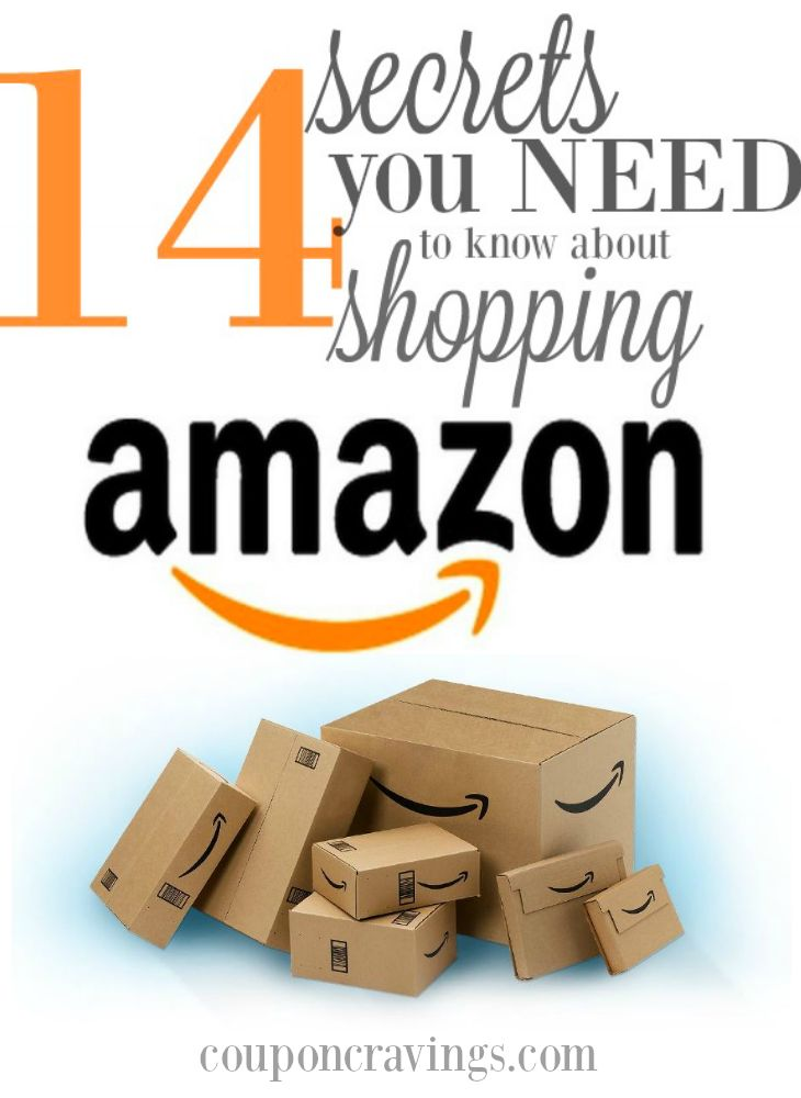 How to Save the Most Money on Amazon! 14 money saving secrets on Amazon shopping that you never knew existed …. and you need to know about shopping Amazon online. Number 2 saves me OVER $100 every Christmas holiday season!