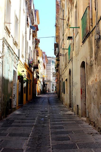 Sassari - Sardegna((so inspires me to paint~Paula))