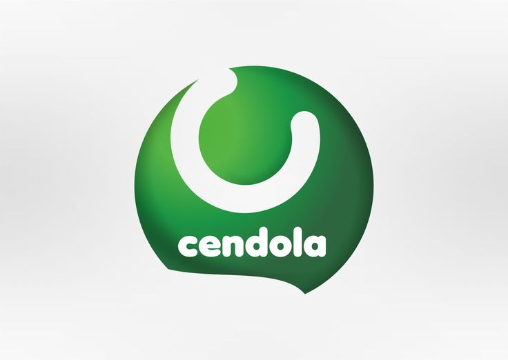 Cendola - Logo Design By Ronny Achmαϑ #logo #design #inspiration