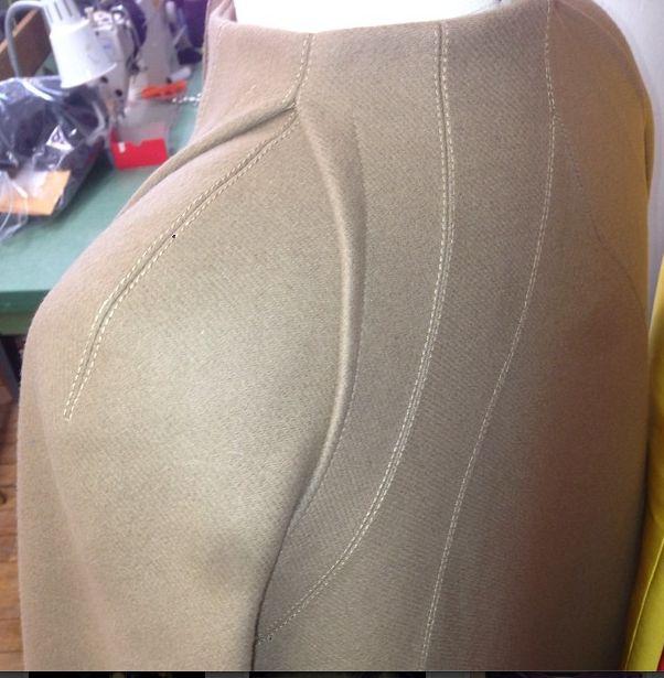 #cashmere #zacposen f/w #coat