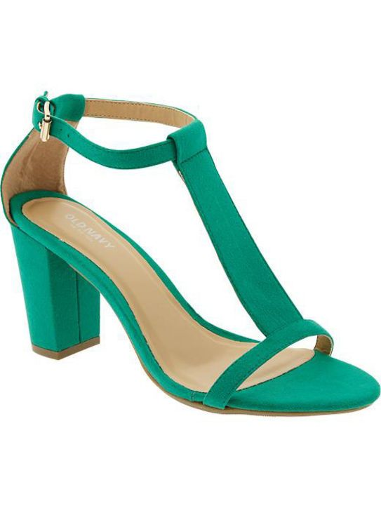 Summer 2014 Shoe Trends: 30 Work-Appropriate Heels, Flats, and Wedges: Fashion: glamour.com