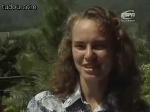Martina Hingis - Documentary ESPN Classic