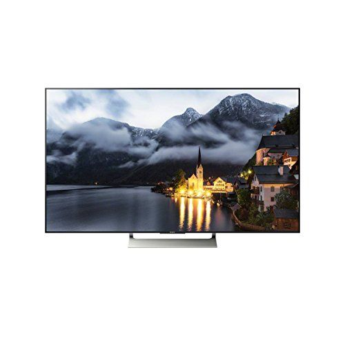 Sony XE90 (55 inch) Ultra HD Smart Television Sony£1490