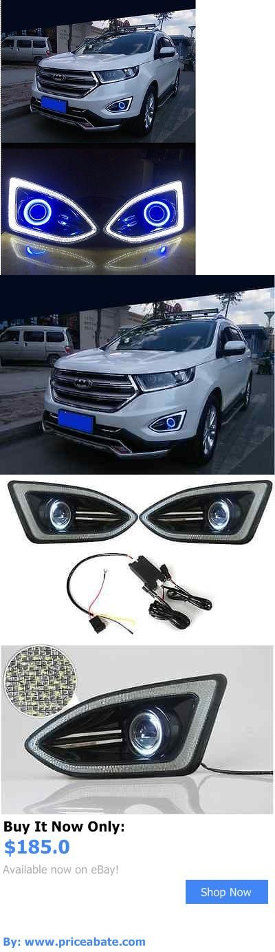 1000 ideas about ford edge on pinterest chevrolet tahoe. Cars Review. Best American Auto & Cars Review