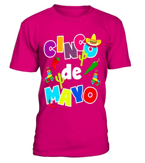 """# Cinco De Mayo Shirt For Kids Men Women Pinata Sombrero Fun .  Special Offer, not available in shops      Comes in a variety of styles and colours      Buy yours now before it is too late!      Secured payment via Visa / Mastercard / Amex / PayPal      How to place an order            Choose the model from the drop-down menu      Click on """"Buy it now""""      Choose the size and the quantity      Add your delivery address and bank details      And that's it!      Tags: If your Mexican or not…"""